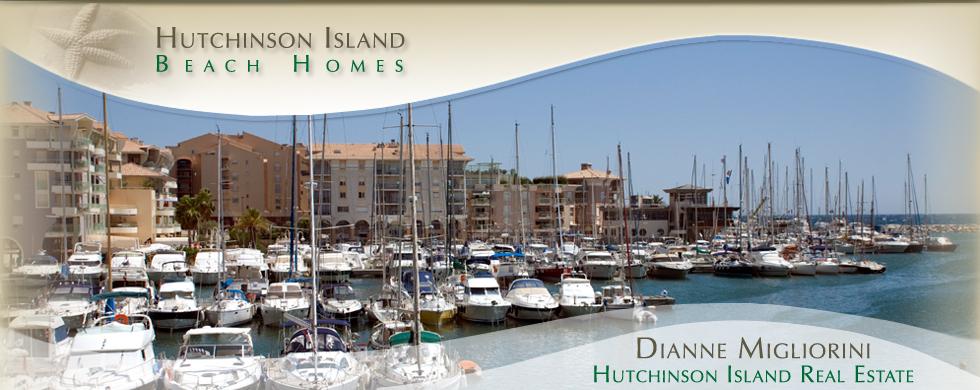 Dianne Migliorini, pet friendly Hutchinson Island Beach homes realtor