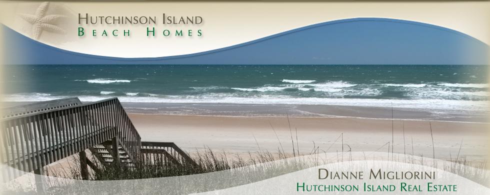 Dianne Migliorini, realtor, Hutchinson Island Beach homes